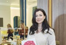 Мария Вебер, Корнелия Манго и Лоя на девичнике Wday.ru