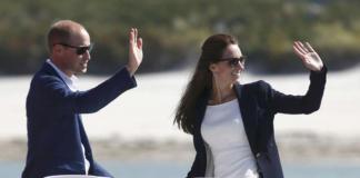 7 правил семейной жизни Кейт Миддлтон и принца Уильяма