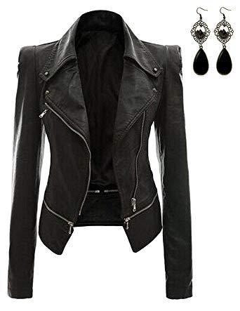 Чем удобна и выгодна женская куртка из натуральной кожи?