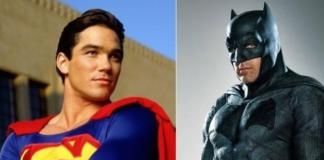 Битва персонажей: Бэтмен против Супермена (ГОЛОСОВАНИЕ)