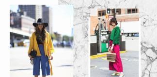 Стиль в большом городе: 6 весенних тенденций нью-йоркского стритстайла