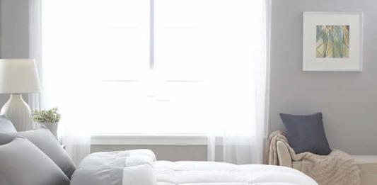 Как выбирать пуховое одеяло?