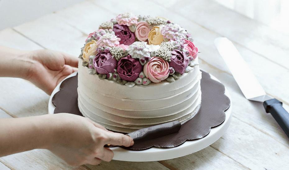 Чем удобен торт на заказ?