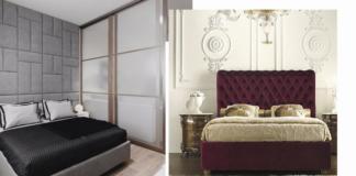 Как сделать спальню местом, в которое хочется возвращаться