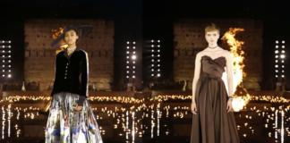 Дорога в Марракеш: круизная коллекция Christian Dior 2020