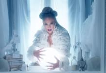 Дженнифер Лопес представила стильный клип: премьера видео Medicine