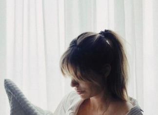 Саша Савельева показала первое фото с новорожденным сыном