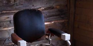 Как выбрать кресло для барбершопа?