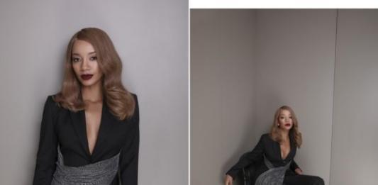 Виктория Батуи дала интервью: об отношениях с LOBODA, воспитании детей и beauty-секретах (ЭКСКЛЮЗИВ)