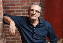 Константин Меладзе отмечает день рождения: вспоминаем ТОП-10 песен музыканта