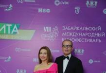 Гусева, Ксенофонтова, Рязанова и другие звезды на фестивале в Чите