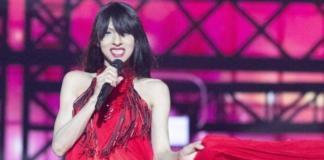 """Дана Интернэшнл выступила на """"Евровидении"""" спустя 21 год после победы на конкурсе"""
