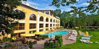 Европейский сервис-лучший отель