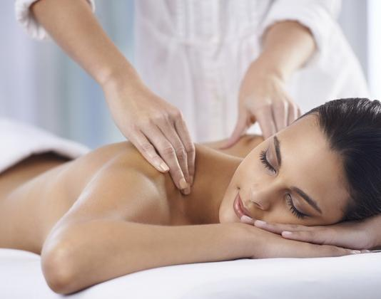 В чем польза массажа