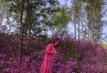 Екатерина Гусева призналась, что хотела бы жить в Забайкалье