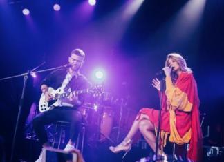 """TAYANNA и LAUD представили чувственный трек """"Без тебе"""""""