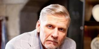 """""""Мне было больно это принять"""": актер Сергей Калантай рассказал, как пережил измену жены"""