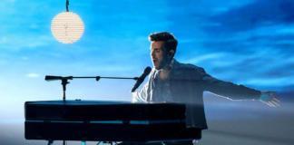 «Евровидение» выиграл красавчик-нидерландец