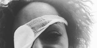 Анфиса Чехова перенесла операцию на глаза