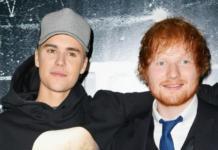 """Джастин Бибер и Эд Ширан презентуют совместный трек: премьера песни """"I Don't Care"""""""