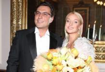 Анастасия Волочкова раскрыла весьма пикантные подробности развода с мужем