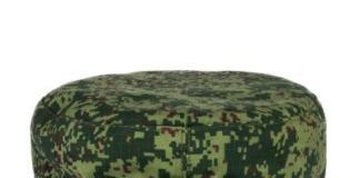Как выбирать военный головной убор?