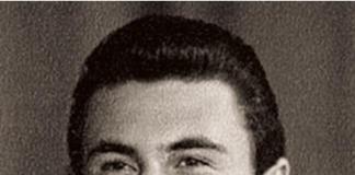 Леонид Каневский: «Усы больше не сбрею никогда»
