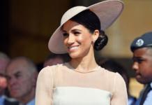 СМИ: из-за Меган Маркл уволилась королевская няня