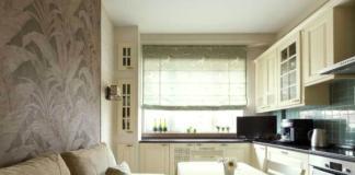 Чем удобен кухонный уголок со спальным местом?