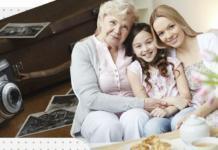 Чек-лист: 5 признаков, что ты ничего не знаешь о своей семье