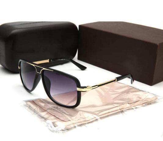 Чем лучше брендовые солнцезащитные очки?