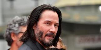 Киану Ривз признался, что очень одинок: актер рассекретил личную жизнь
