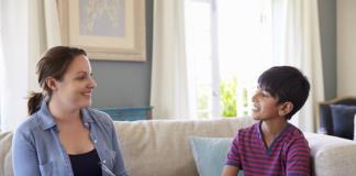 В чем помогает психолог подросткам?