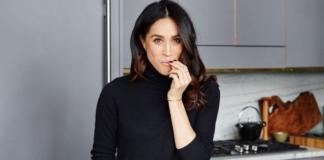 СМИ: Меган Маркл выступит приглашенным редактором британского Vogue