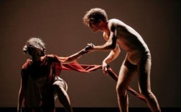 Zelyonka SPACE UP: у Києві відбудеться IX Міжнародний фестиваль сучасного танцю