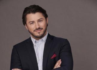 Лучшие шутки Сергея Притулы: шоумен празднует День рождения