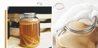 Не только вода: 7 напитков для здоровья кишечника