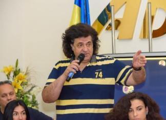 +1: Иво Бобул тоже идет в политику