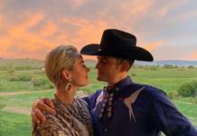 Стало известно, как Кэти Перри и Орландо Блум готовятся к свадьбе