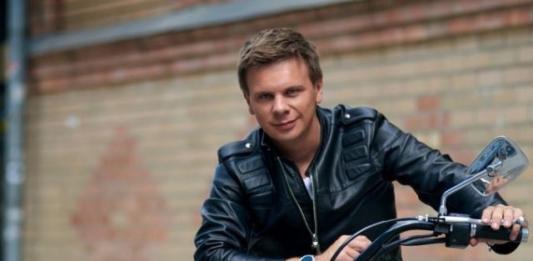 Дмитрий Комаров больше не холостяк: комментарий сестры телеведущего (ФОТО)