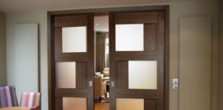 Межкомнатные двери: функциональность и украшение интерьера