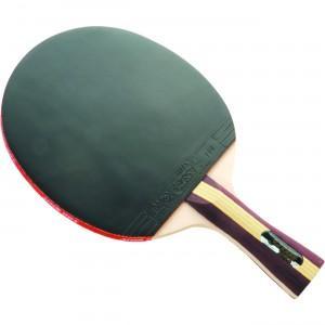 Ракетки для настольного тенниса: особенности конструкции и тонкости выбора