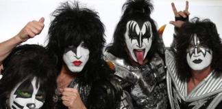 Легендарные Kiss скоро в Киеве: 10 главных песен рок-группы