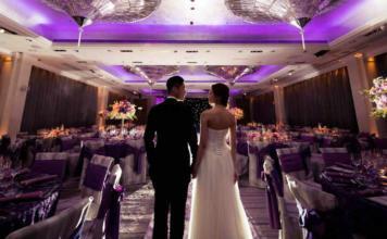 Что входит в организацию свадебного банкета?