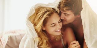 Ученые выяснили, что нужно говорить во время секса