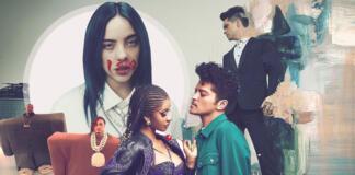 10 ярких клипов-номинантов на премию MTV 2019