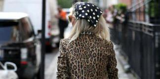 В леопарде и откровенном топе: идеальный образ от Риты Оры
