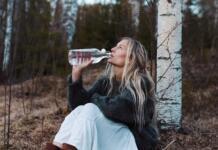 Березовый сок: польза и применение