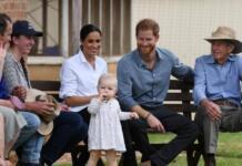 """""""Максимум двое детей!"""": почему принц Гарри не хочет быть многодетным отцом"""