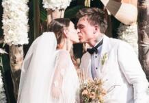 """""""Думал, это праздник для женщины"""": Влад Топалов поделился эмоциями от свадьбы в Италии"""